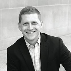 Caleb Walder, M.Arch Assistant Professor of Architecture