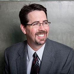 Marco Eacrett, B.Arch Adjunct Professor of Architecture