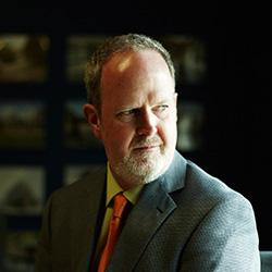 Mark Roberson, M.Arch Dean of College of Architecture, Visual Arts & Design
