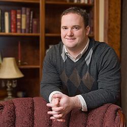Matthew Niermann, Ph.D. (Cand.) Assistant Professor of Architecture