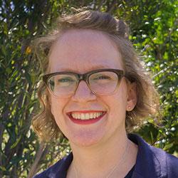 Sandra Schmitz, M.Arch Adjunct Professor of Architecture