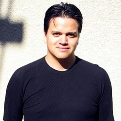 Xavier Adrian, B.Arch Adjunct Professor of Architecture